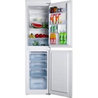 Iceking BI501 Integrated Fridge Freezer 1 77m 50 50 A Rated