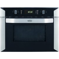 Belling 444443161 Built In Combination Microwave Oven Grill in St Stee