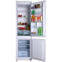 Iceking BI701 Integrated Fridge Freezer 1 77m 70 30 A Rated