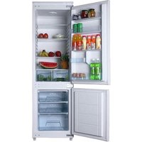 Iceking BI707FF Integrated Frost Free Fridge Freezer 1 77m 70 30 A