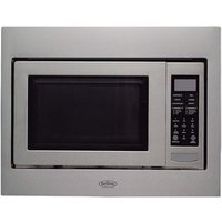 Belling 444442598 Built In Combination Microwave Oven St Steel 25L 900