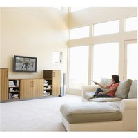 B Tech BTV500 Flat to Wall TV Bracket Fits 26 to 42 40Kg Load