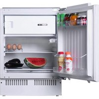 Iceking BU200 60cm Built Under Integrated Fridge with Ice Box 0 82m