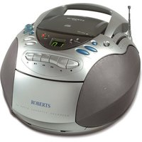 Roberts CD9959 Portable CD Radio FM LW MW