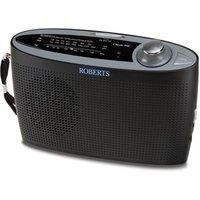 Roberts CLASSIC996 Classic Portable 3 Band Radio