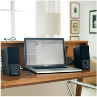 Bose COMPANION 2 Companion 2 Series III Multimedia Speaker System in B