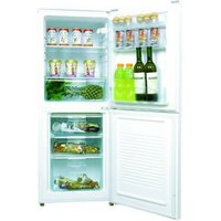 Amica FK196 4 Fridge Freezer in White 1 30m W50cm A Rated 2yr Gtee