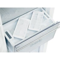 Blomberg FNT4550 Tall Frost Free Freezer in White 1 46m 197L A