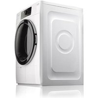 Whirlpool HSCX90430 Supreme Care Heat Pump Tumble Dryer 9kg in White