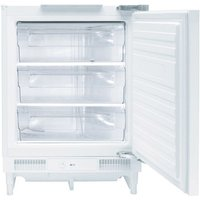 Iberna IBUF100 Built Under Integrated Freezer 103L A