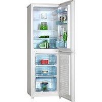 Iceking IK8951AP2 48cm Fridge Freezer in White 1 45m A Rated