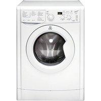 Indesit IWDD7123 ADVANCE Washer Dryer in White 1200rpm 7kg Wash 5kg Dr