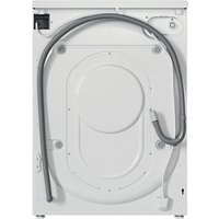 Indesit IWDD75125 Ecotime Washer Dryer in White 1200rpm 7kg Wash 5kg D