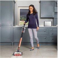 Shark IZ201UK Cordless Stick Vacuum Cleaner with Flexology