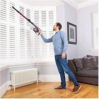 Shark IZ251UKT Cordless Stick Vacuum Cleaner with Flexology TruePet