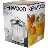 Kenwood JE290A Citrus Press Juice Extractor White