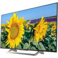 Sony KD55XF8096BU 55 4K HDR Ultra HD Smart Android LED TV Amazon Alexa