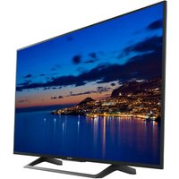 Sony KDL32RE403BU 32 HD Ready LED TV 400Hz Freeview HD in Black
