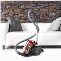 'Hoover Ks51op2 Optimum Power Bagless Pets Cylinder Vacuum Cleaner