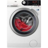 AEG L7FEE842R Washing Machine in White 1400rpm 8kg A