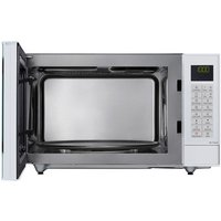 Panasonic NN CT54JWBPQ Combination Microwave Oven in White 27 Litre 10