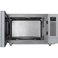Panasonic NN CT57JMBPQ Combination Microwave Oven in Silver 27 Litre 1
