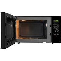 Panasonic NN SD25HBBPQ Solo Inverter Microwave Oven in Black 22L 1000W