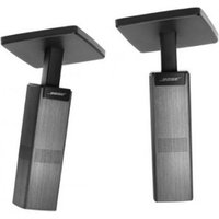 Bose OMNIJEWCMB B OMNIJEWEL Ceiling Mount Brackets in Black Pair