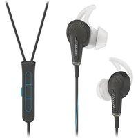 Bose QC20 SAM B QuietComfort 20 Acoustic Noise Cancelling Headphones