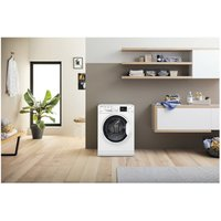 Hotpoint RDG8643WW Washer Dryer in White 1400rpm 8kg 6kg A Rated
