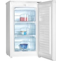 Iceking RZ109AP2 48cm Under Counter Freezer in White 0 85m A Rated