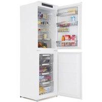 AEG SCS8181ENS 55cm Built In 70 30 Frost Free Fridge Freezer 1 77m A