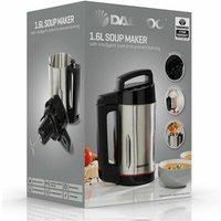 Daewoo SDA1714GE 1 6L Soup Maker 1000W