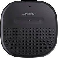 Bose SOUNDLKMICBK SoundLink Micro Bluetooth Wireless Speaker in Black