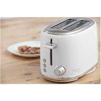 Buy Swan ST20010TEN Fearne by Swan 2 Slice Toaster in Truffle - Sonic Direct
