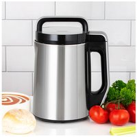 'Tower T12003 1 3l Soup Maker In Stainless Steel