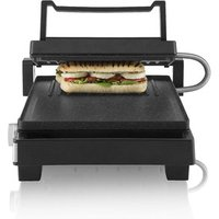 Tower T14022 3 in 1 Grill Griddle Panini Press in Stainless Steel