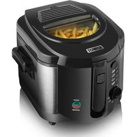 Tower T17001 2 Litre Deep Fryer in Black