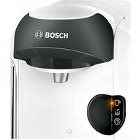 Bosch TAS1254GB TASSIMO Vivy Hot Beverage Machine Snow White