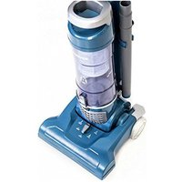 Hoover TH31V001 Vortex Evo Bagless Upright Vacuum Cleaner in Blue