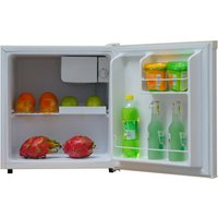Iceking TK47W Table Top Fridge with Ice Box in White 0 52m A Energy