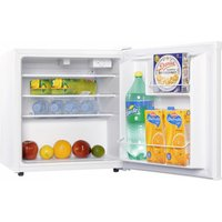 Iceking TL48W Table Top Larder Fridge in White 0 52m A Energy Rated