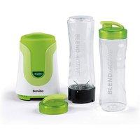 Breville VBL062 Active Blender in Green 2x 600ml BPA Free Bottles