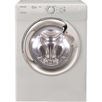 Hoover VTV581NCC 8kg Vented Tumble Dryer in White Sensor Drying