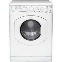 Hotpoint WDL5290P AQUARIUS Washer Dryer in White 1200rpm 7kg 4kg A