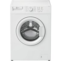 Flavel WFA6100W Washing Machine in White 1000rpm 6kg A