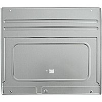 Bosch WMZ20430 Built Under Cover Plate for Washing Machines