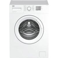 Beko WTG620M2W Washing Machine in White 1200 rpm 6Kg Slim Depth