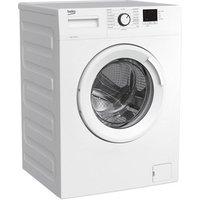 Beko WTK72042W Washing Machine in White 1200 rpm 7Kg E Rated