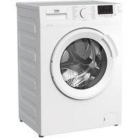 'Beko Wtl84141w Washing Machine In White 1400rpm 8kg C Rated